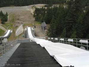 Whistler Olympic Park-Jump
