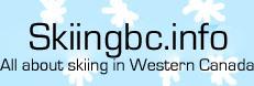 Skiingbc.info logo